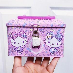 "NWOT 🐱💰 Hello Kitty ""Kitty"" Bank"
